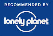 recommended by lonelyplanet
